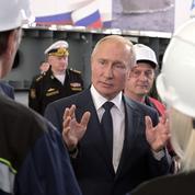 Russie: Poutine se donne six ans de plus pour réduire la pauvreté