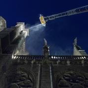 Après l'incendie de Nantes, la cathédrale de Clermont-Ferrand renforce son système de sécurité
