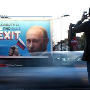 Royaume-Uni : un rapport sur de possibles ingérences russes dévoilé ce mardi