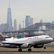 United Airlines perd 1,6 milliard de dollars au cours du «trimestre le plus difficile» de son histoire