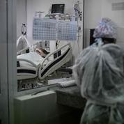 Argentine: chiffre record de 113 morts du coronavirus en 24 heures
