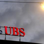 UBS: bénéfice net en baisse de 11% au 2ème trimestre à $1,2 milliard