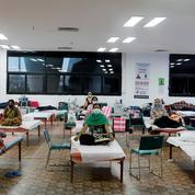 Coronavirus: moins de 1000 nouveaux cas à Delhi, une première en 49 jours
