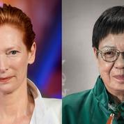 La Mostra de Venise va honorer Tilda Swinton et la cinéaste Ann Hui