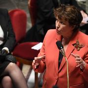 Pour Roselyne Bachelot, la sécurité des cathédrales n'est pas qu'«une question d'argent»