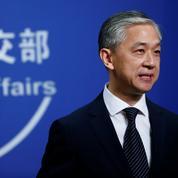 Espionnage de vaccins: Pékin dénonce une «calomnie» des États-Unis