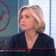 Ile-de-France: des masques gratuits seront distribués aux lycéens, annonce Pécresse