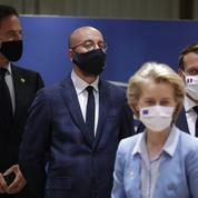 «Magie du projet européen» ou «accord amer»: les Unes des journaux européens après le plan de relance