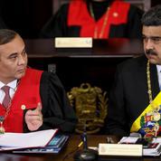Prime pour l'arrestation d'un magistrat vénézuélien: Caracas fustige l'«irrespect» américain