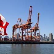 Canada: l'inflation connaît sa plus forte progression depuis 2011