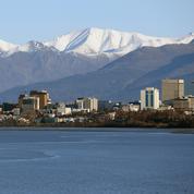 Séisme de 7,8 au large de l'Alaska, brève alerte au tsunami