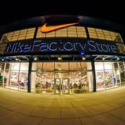 Pour accélérer dans la vente en ligne, Nike secoue sa direction et supprime des postes