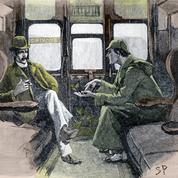 Un manuscrit original de Sherlock Holmes aux enchères ne trouve pas preneur