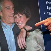 Trump souhaite «bonne chance» à l'ex-collaboratrice d'Epstein