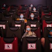En mal de films et de public, les salles de cinéma ne perdent pas espoir