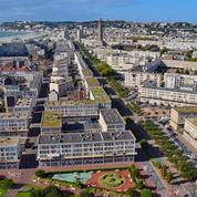 Architecture et voyage : week-end béton au Havre