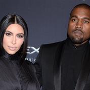 Kim Kardashian réclame de la «compassion» envers son mari bipolaire Kanye West