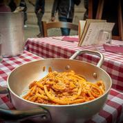 Rome : quatre plats de pâtes à goûter absolument