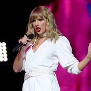 Avec son album Folklore ,Taylor Swift opère un retour aux sources