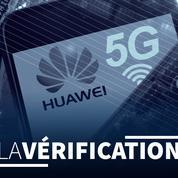 5G : l'équipementier Huawei est-il vraiment interdit en France ?
