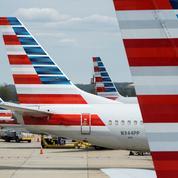 American Airlines subit une perte nette de 2,07 milliards de dollars au deuxième trimestre