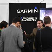 Le fabricant de montres connectées Garmin victime d'une panne massive