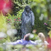 Le musée Rodin ouvre ses portes au personnel soignant le temps d'un week-end
