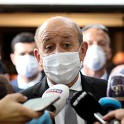 Liban: Le Drian pense que les «exigences» de Paris ont été «entendues»