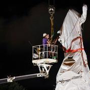 États-Unis: deux statues de Christophe Colomb retirées à Chicago