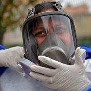 Coronavirus: la Colombie enregistre son record du nombre de morts en 24 heures
