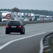 Hausse «inquiétante» des accidents mortels sur l'autoroute dus à l'inattention