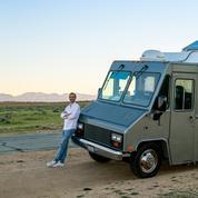 Road trip pâtissier à Los Angeles avec François Perret