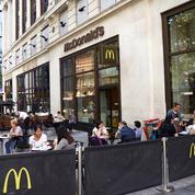 McDonald's impose le port du masque dans tous ses restaurants aux Etats-Unis