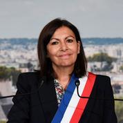 Anne Hidalgo veut faire payer le stationnement des deux-roues à Paris