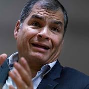 Espagne: enquête sur l'espionnage présumé de l'ancien président équatorien Correa