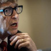 Coronavirus : Bill Gates balaie les théories du complot l'accusant de la pandémie