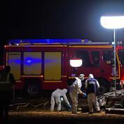 Drame de l'A7 : ouverture d'une information judiciaire pour «homicide et blessures involontaires»
