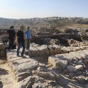 Le «Trésor public» du royaume de Judée, vieux de 2700 ans, retrouvé près de Jérusalem