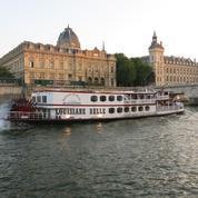 Coronavirus : inquiétudes concernant une soirée organisée sur une péniche parisienne