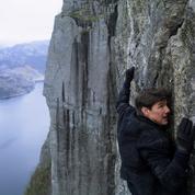 Tom Cruise obtient un passe-droit pour la Norvège à l'heure du renforcement des contrôles anti-Covid