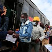 Zimbabwe: l'ONU s'inquiète d'une répression sous couvert de lutte contre le coronavirus