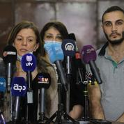 Libération à Bagdad d'une Allemande après trois jours de captivité