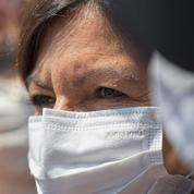 Affaire Girard: Hidalgo saisit la justice pour «les graves injures publiques» contre la mairie