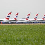 Le groupe aérien IAG réfléchit à une levée de fonds de 2,75 milliards d'euros