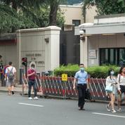 Face à Trump, Pékin calibre sa réplique dans la «bataille des consulats»