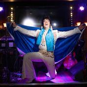 Un Norvégien chante du Elvis Presley pendant 50 heures
