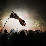 États-Unis : que se passe-t-il à Portland où des tensions perdurent ?