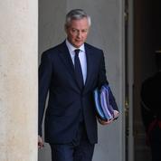 Bruno Le Maire propose 30 milliards d'euros pour la transition écologique