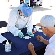 Belgique: augmentation «inquiétante» des cas de coronavirus, surtout à Anvers