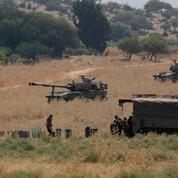 Israël dit avoir déjoué une «tentative d'infiltration» à la frontière nord